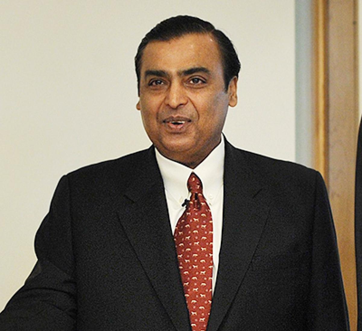 Mukesh Ambani still richest Indian in average year for billionaires: Hurun Report