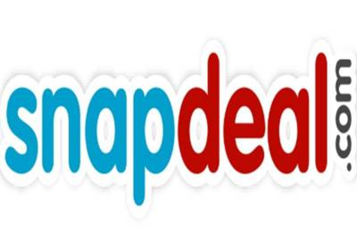 SBI ties up with Snapdeal, PayPal to assist small, medium biz