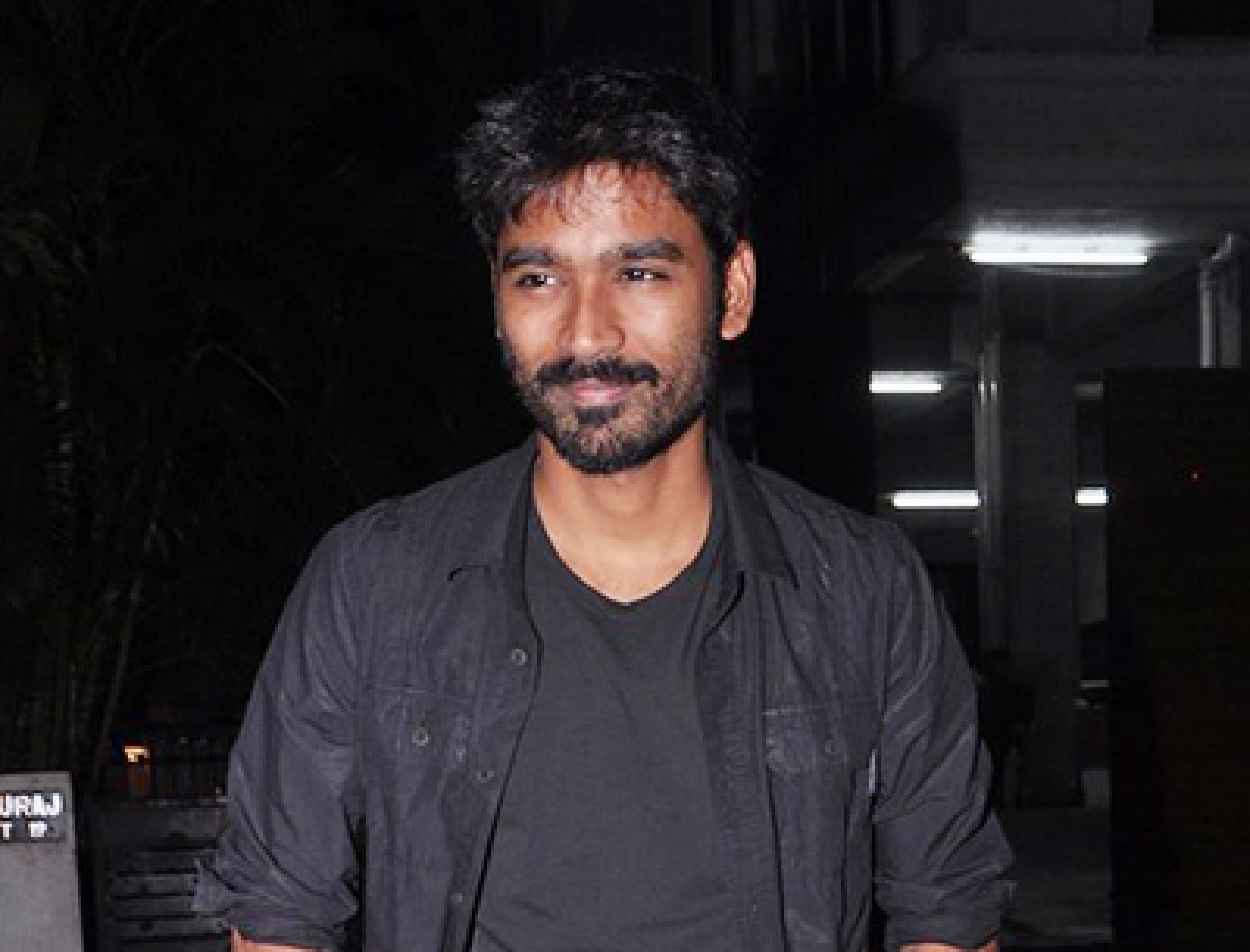Dhanush awaits two releases in February