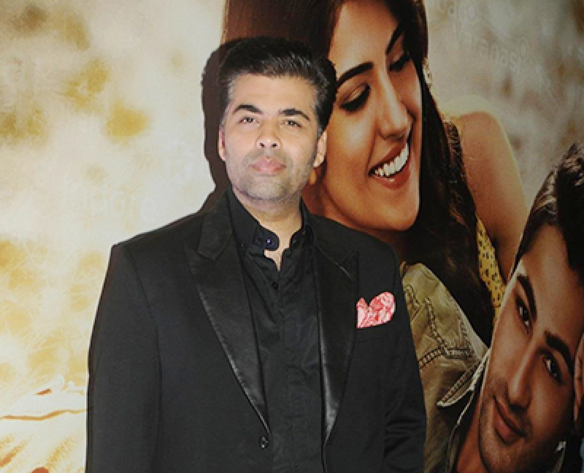 Karan Johar to co-produce Dhyan Chand biopic
