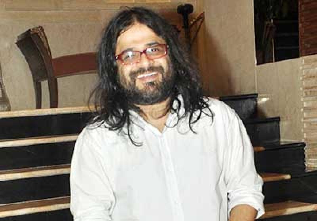 When  Pritam  composed for Ranbir…