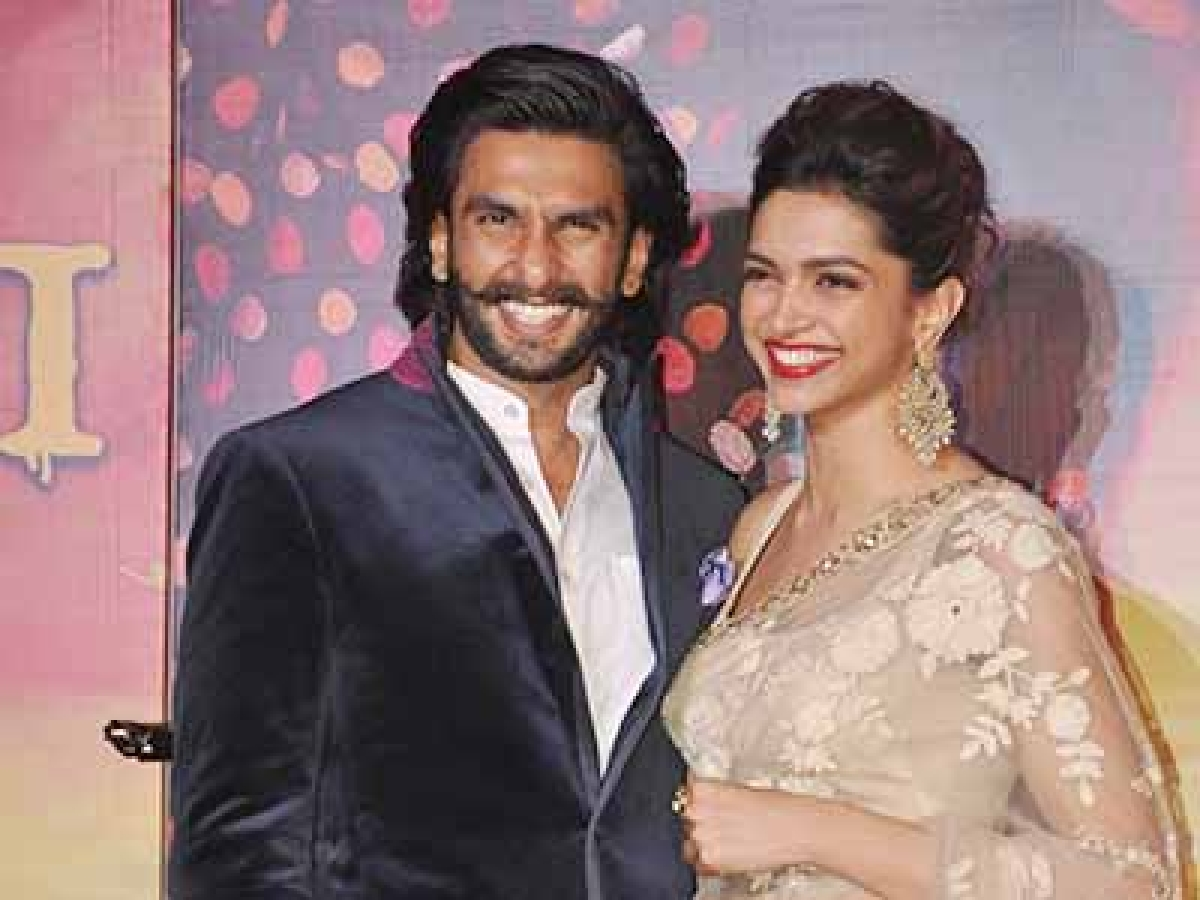 What you  didn't know about Ranveer Singh…