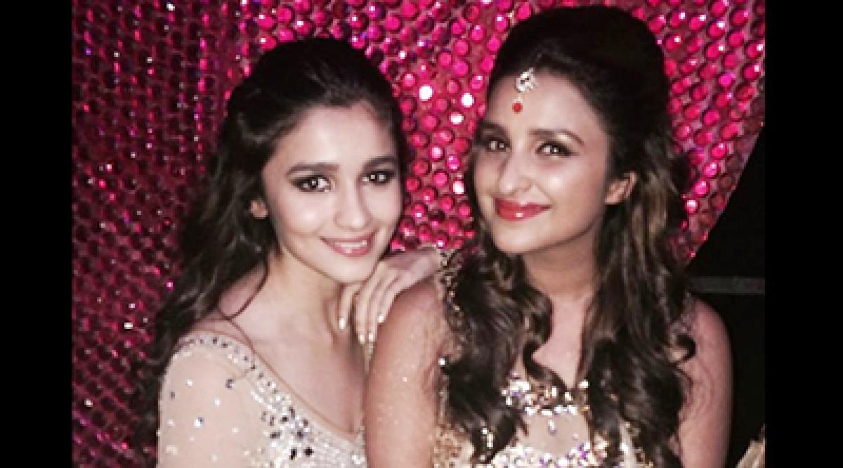 Designer Alia Bhatt wants  to style Parineeti Chopra