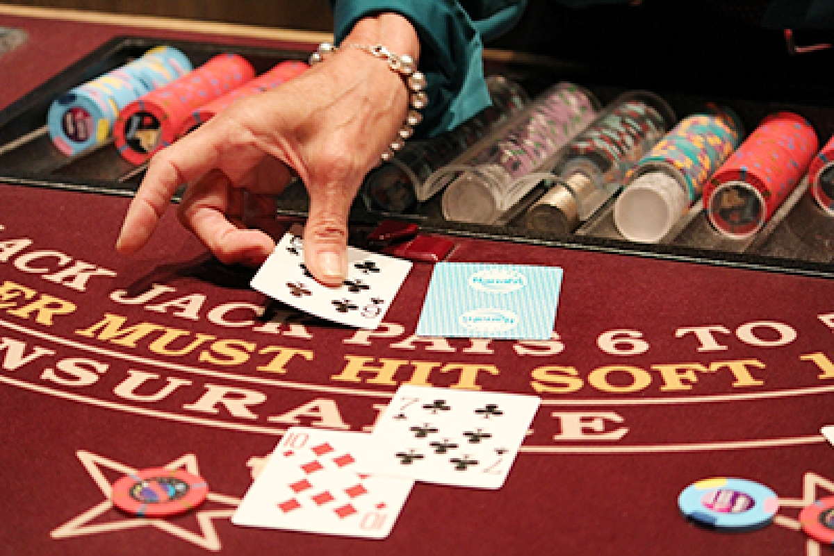 Here's why gambling  becomes an addiction