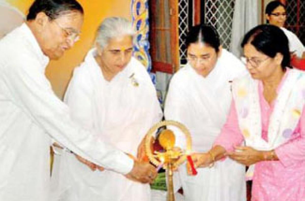 Lecture series to mark Navratri festival