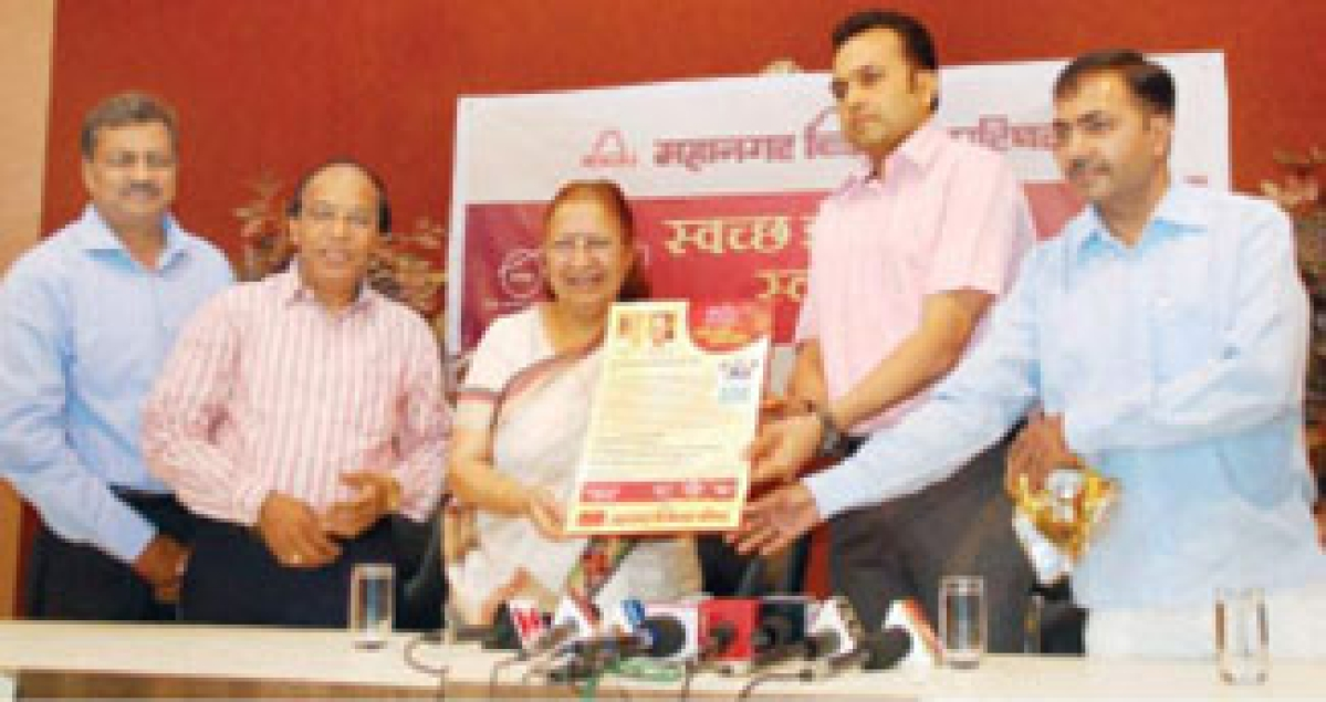'Make Indore clean along with Clean India campaign'