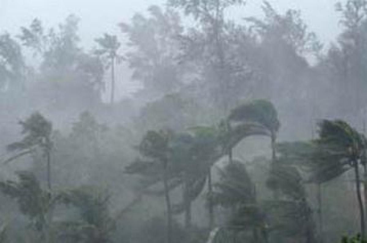 Heavy rainfall forecast in Karnataka as monsoon advances