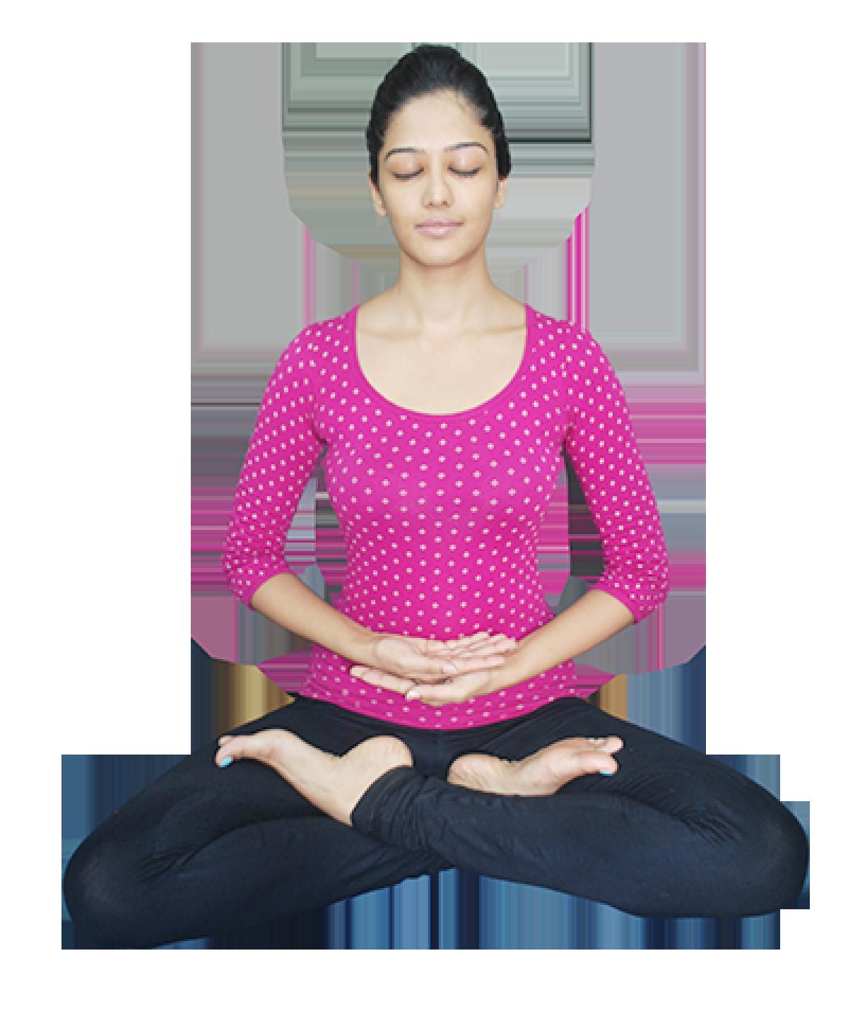 Yoga for Respiratory Disorders