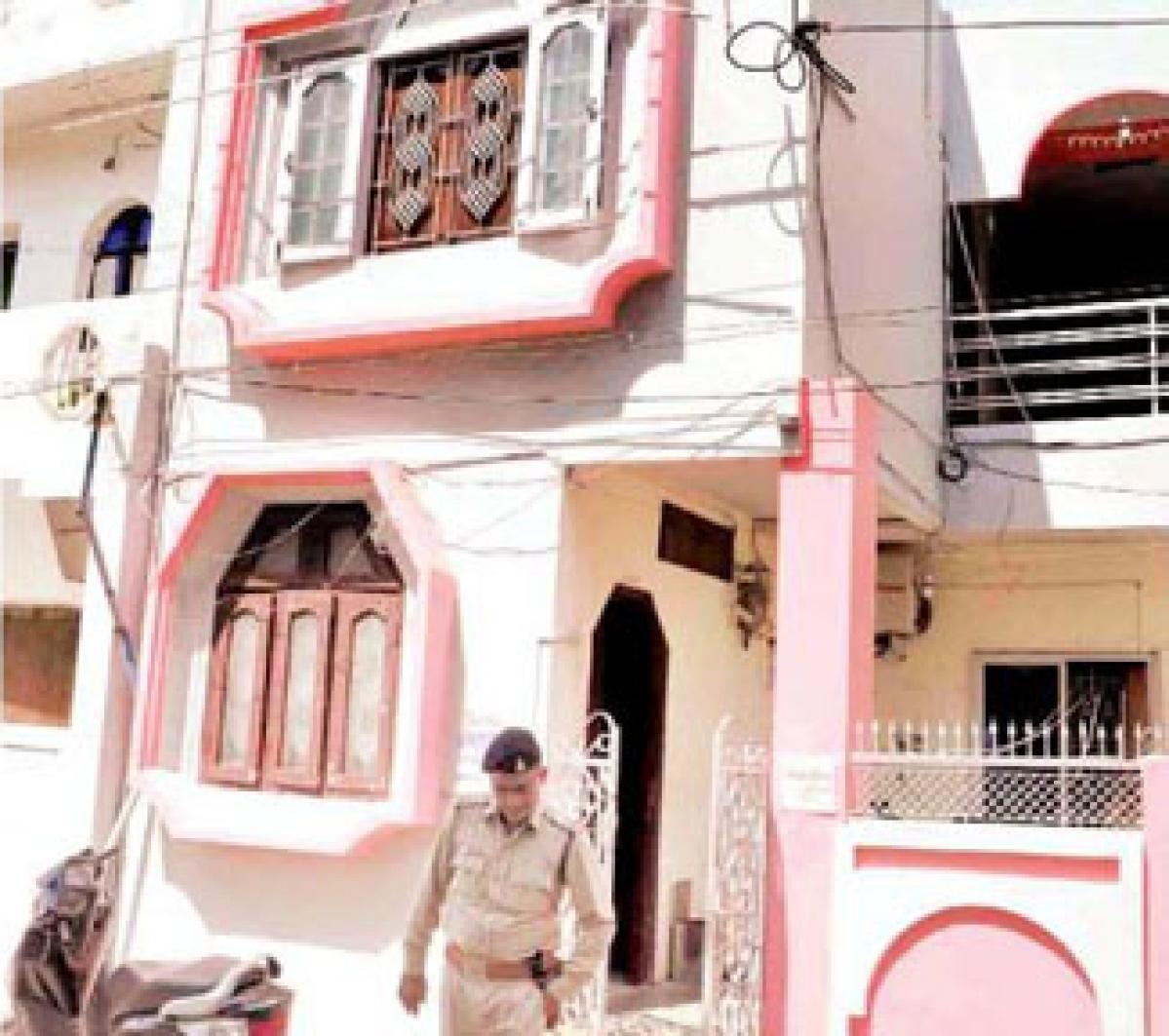 I-T raid reveals money laundering of crores through UCB