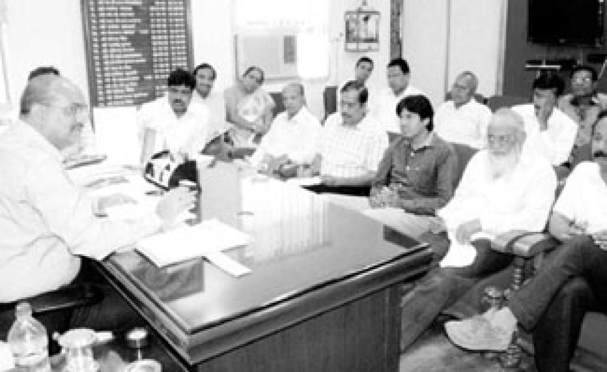 Swachh Bharat Abhiyan to begin on Oct 2