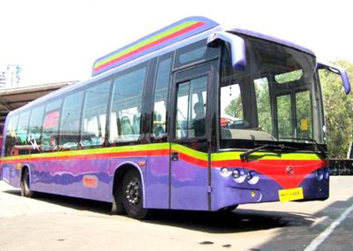 FPJ Exclusive – BEST plan: Remodel & reintroduce AC buses