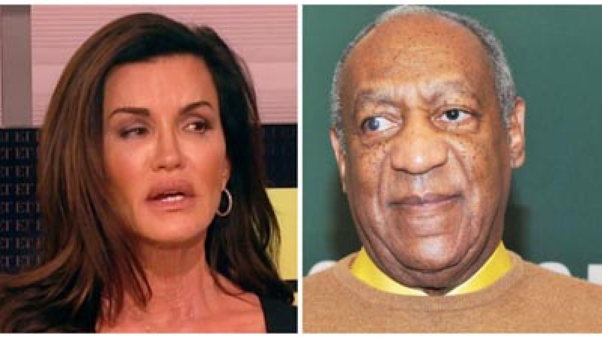 Supermodel Janice Accuses Bill Cosby Of Sexual Assault
