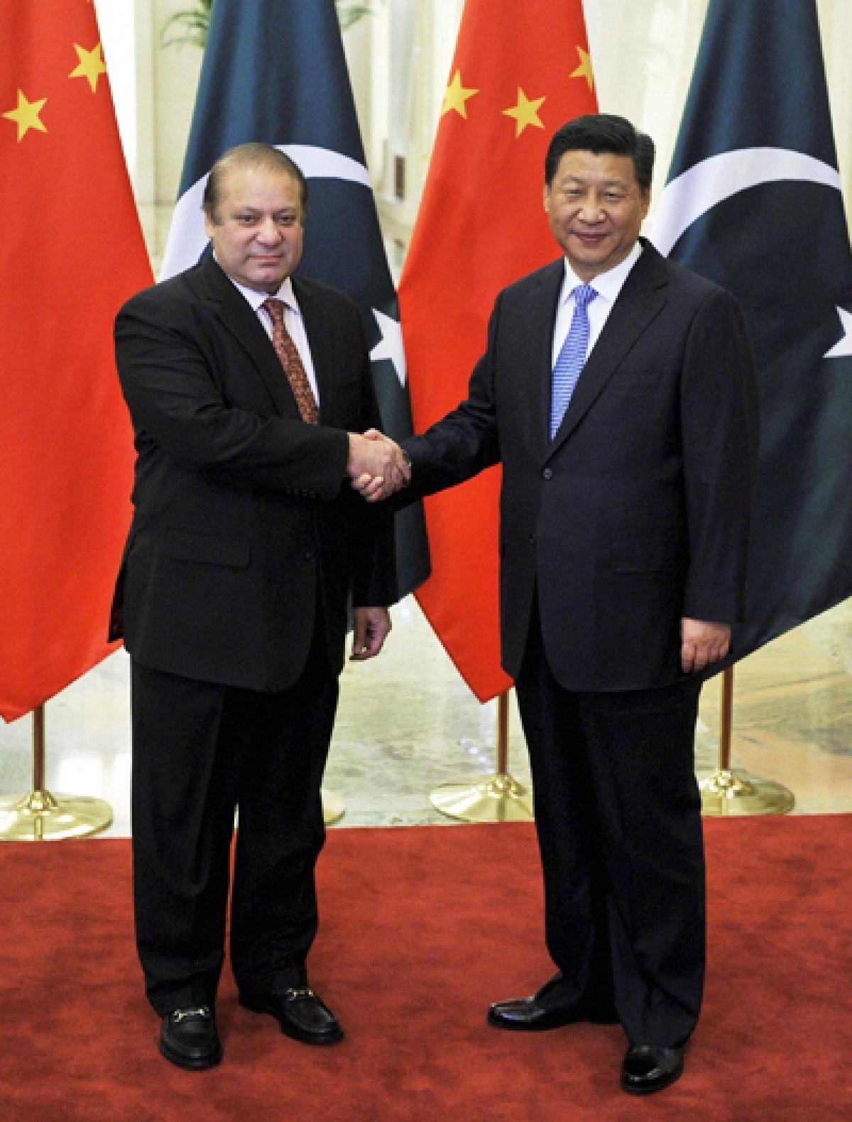 Modi barb: China defends Pakistan