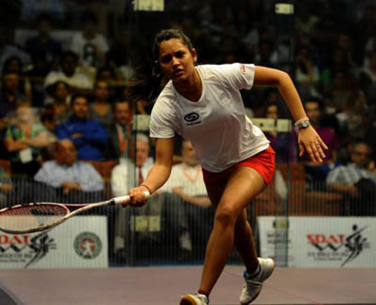 India's no. 1 woman player Dipika unaware of world team event