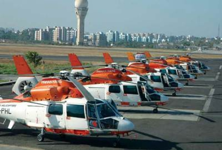 Government sweetens deal to attract bidders for Pawan Hans
