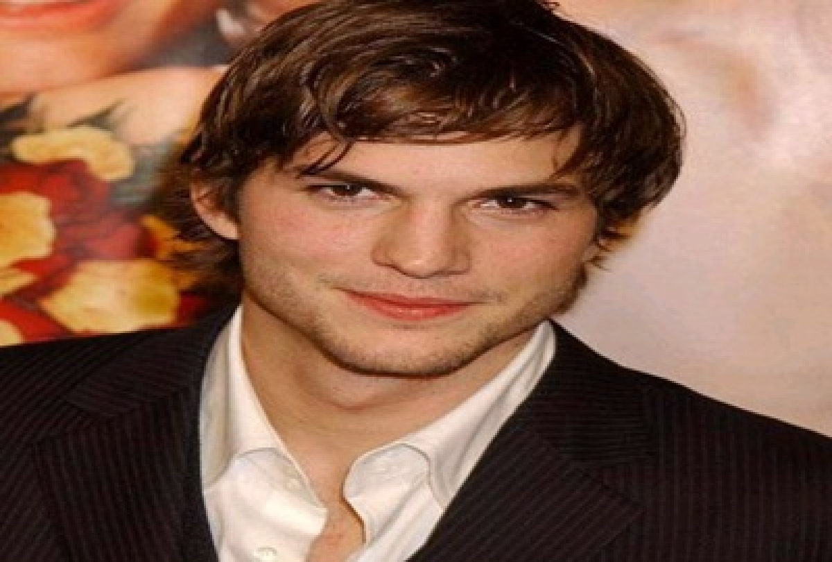 Ashton Kutcher races to Uber's defence against bad press on Twitter