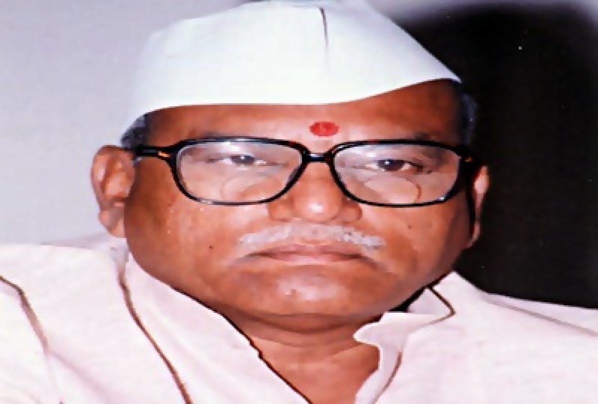 BJP's Haribhau Bagde unanimously elected Maha Assembly Speaker