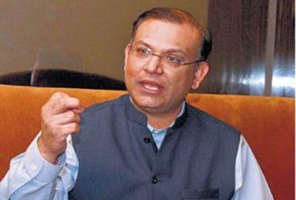 Govt open to out-of-court settlement in Vodafone case: Jayant Sinha
