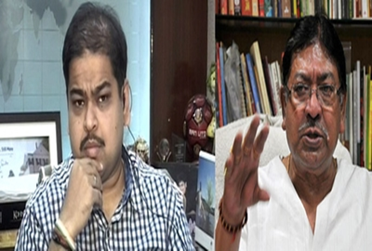 Saradha scam: Bengal minister, MP grilled by CBI