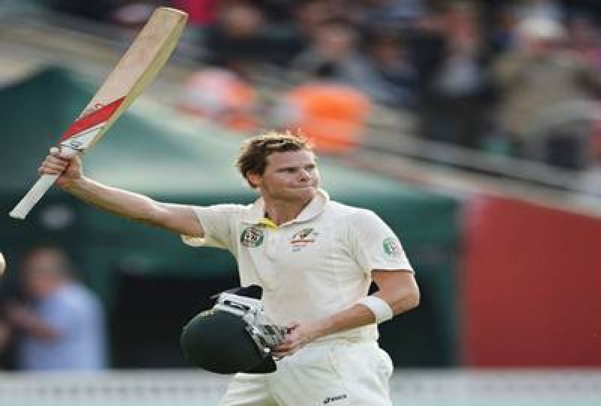 Steve Smith named new Australia Test captain in Clarke's absence