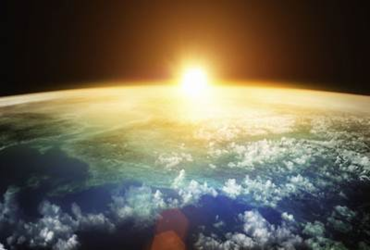 Superflare may end Earth one day