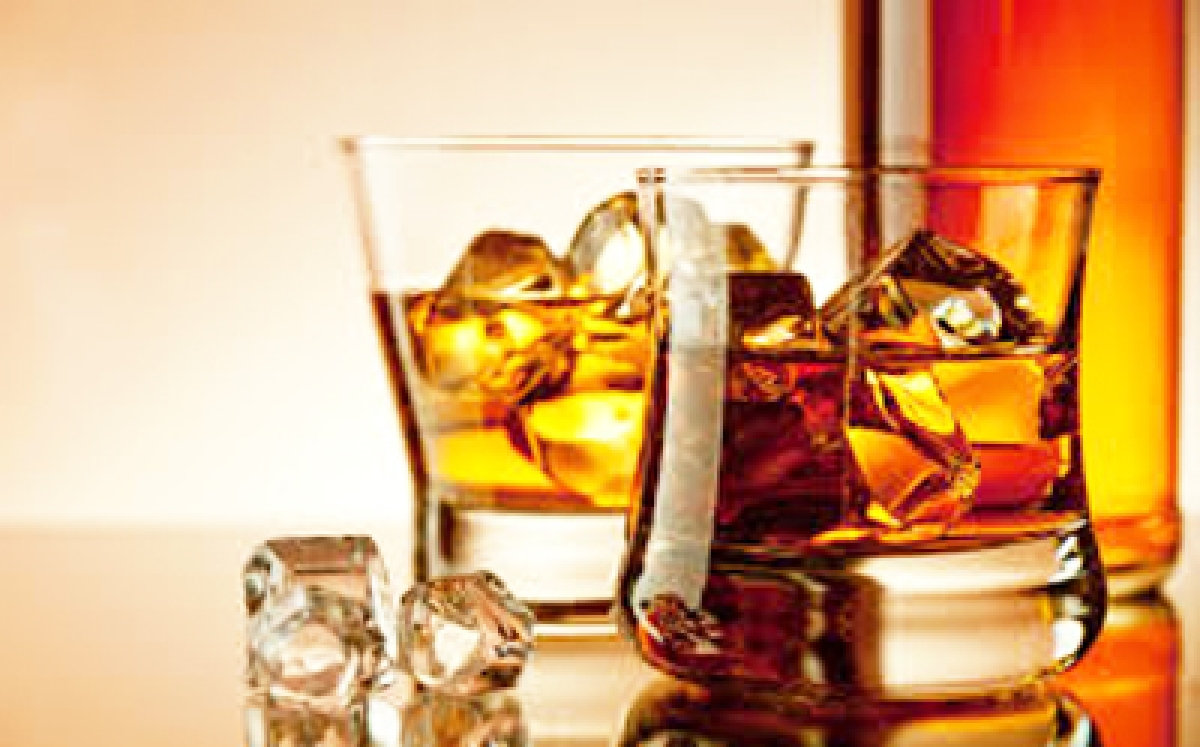 Drink first, think later: Shillong doctor prescribes Whiskey to a patient with withdrawal symptoms