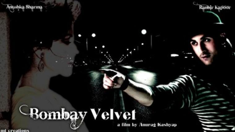 Bombay Velvet' brings 'Jaata Kahaan Hain' from 'CID' back