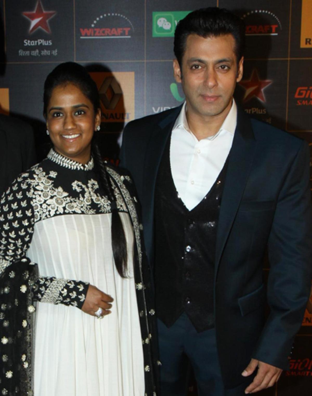Salman To Gift A Flat Worth Rs 16cr To Arpita?