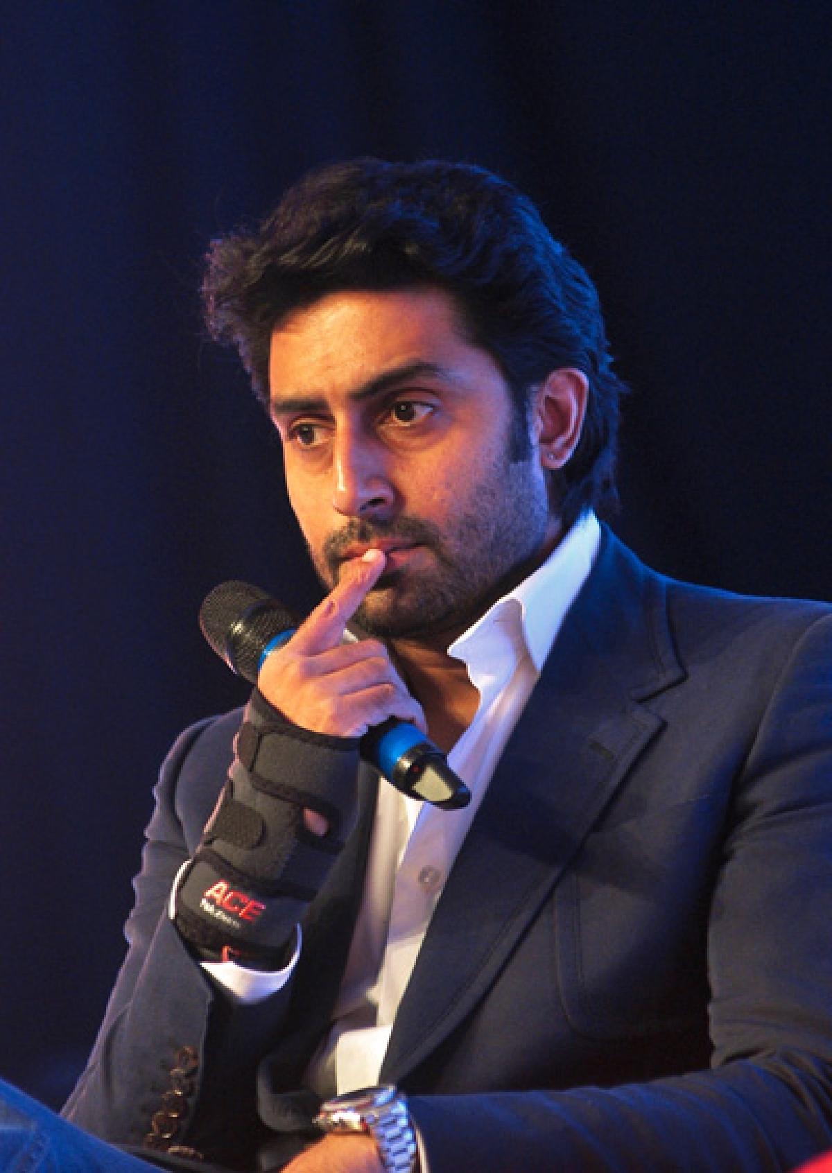 Abhishek Bachchan not part of 'Hera Pheri 3' anymore