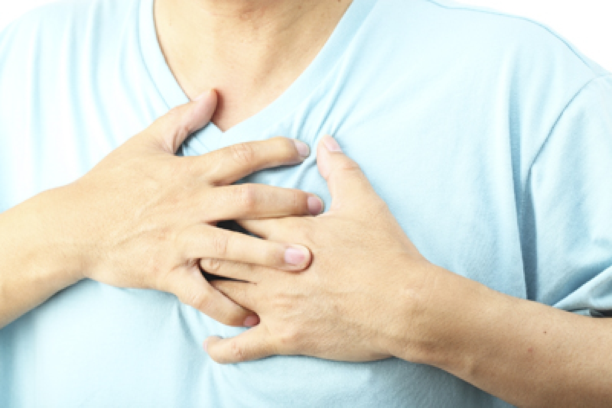 One in four Saudis at high risk of heart attack in 10 years