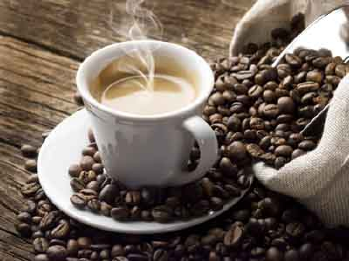 Three cups of coffee a day could slash heart disease risk