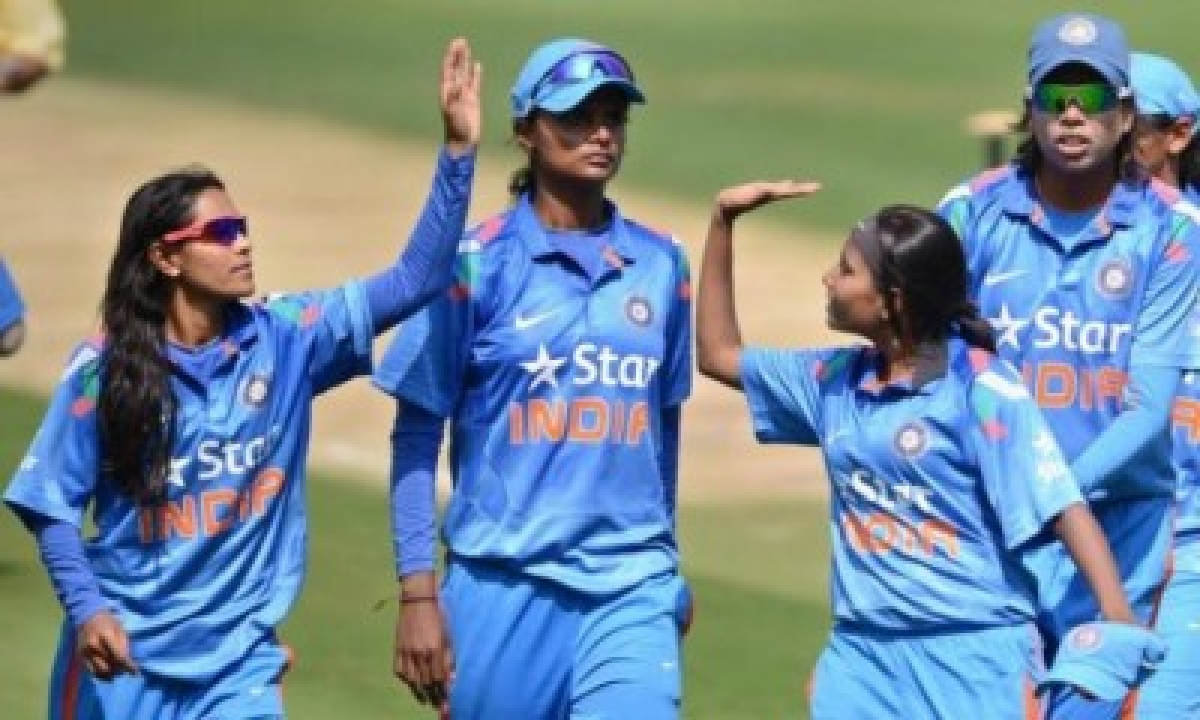India jumps two places to 5th in ICC Women's C'ship standing