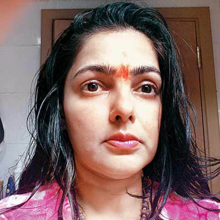 Ex-actress Mamta Kulkarni involved in drug trade: Police