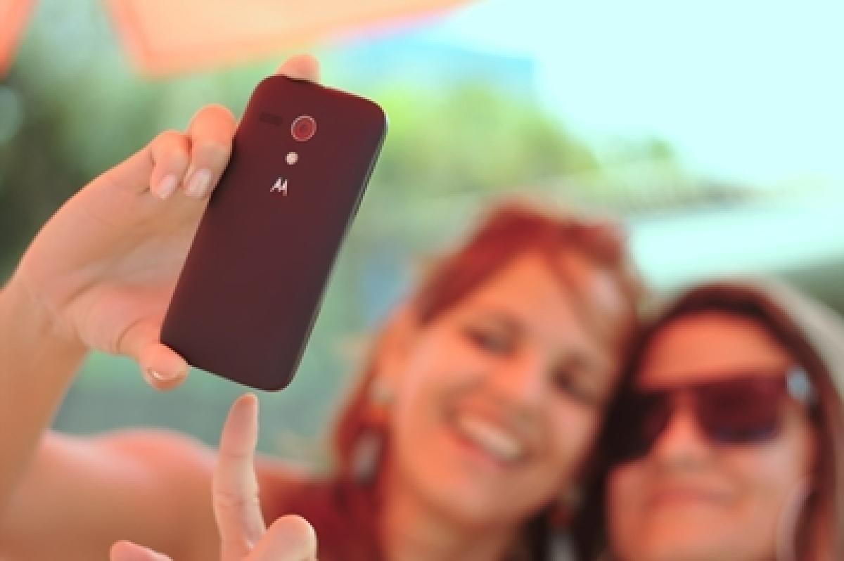 Selfie meets Helfie: Demtech's triumph