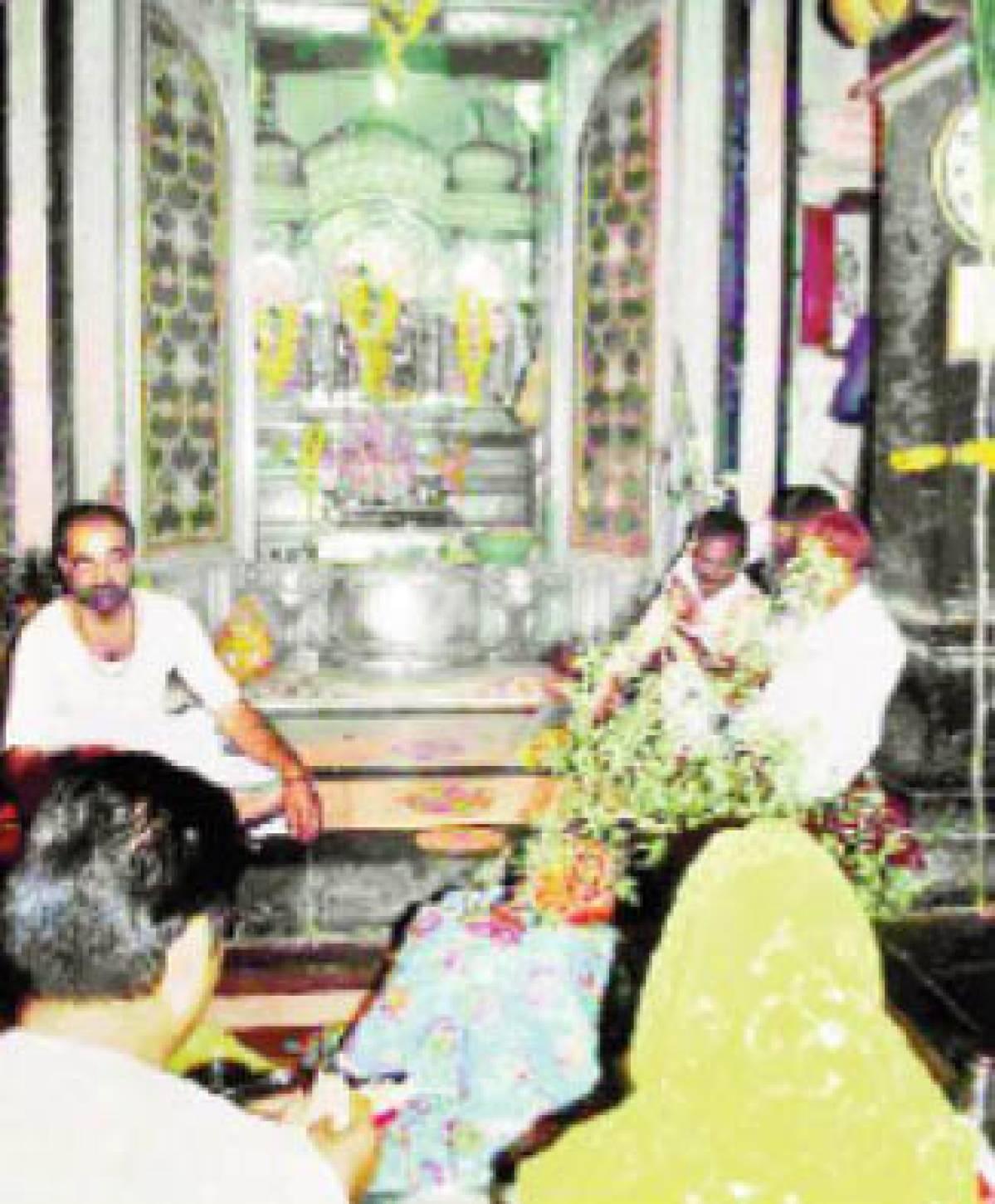 Tulsi Vivah marks Dev Prabodhini Ekadashi