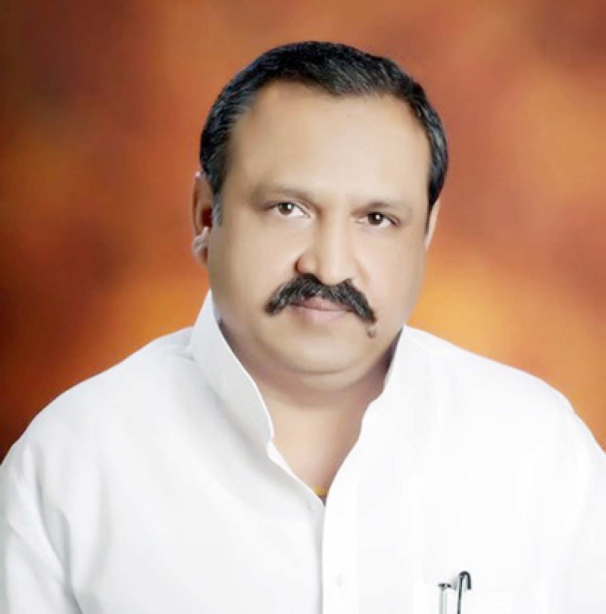 BJP suspends Rajasthan MLA for abusing official