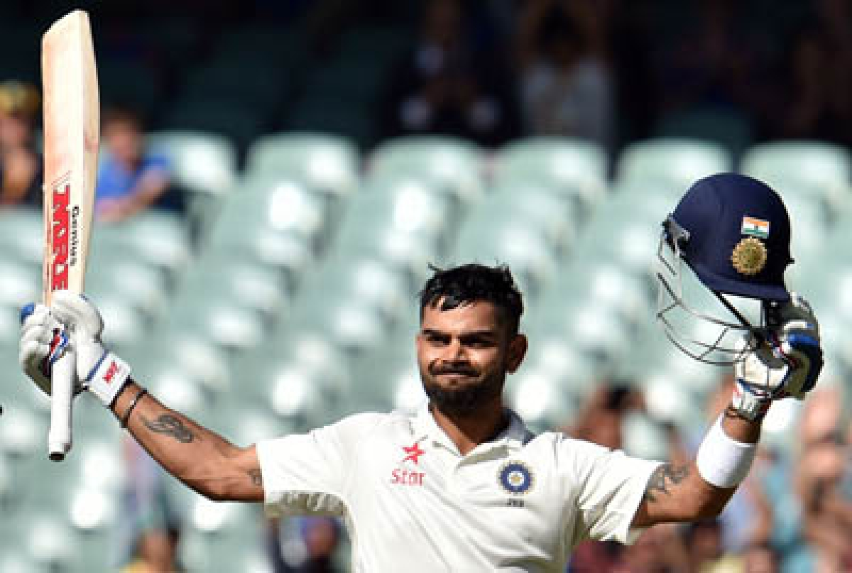 Kohli knows how to play cricket Down Under, says Mark Taylor