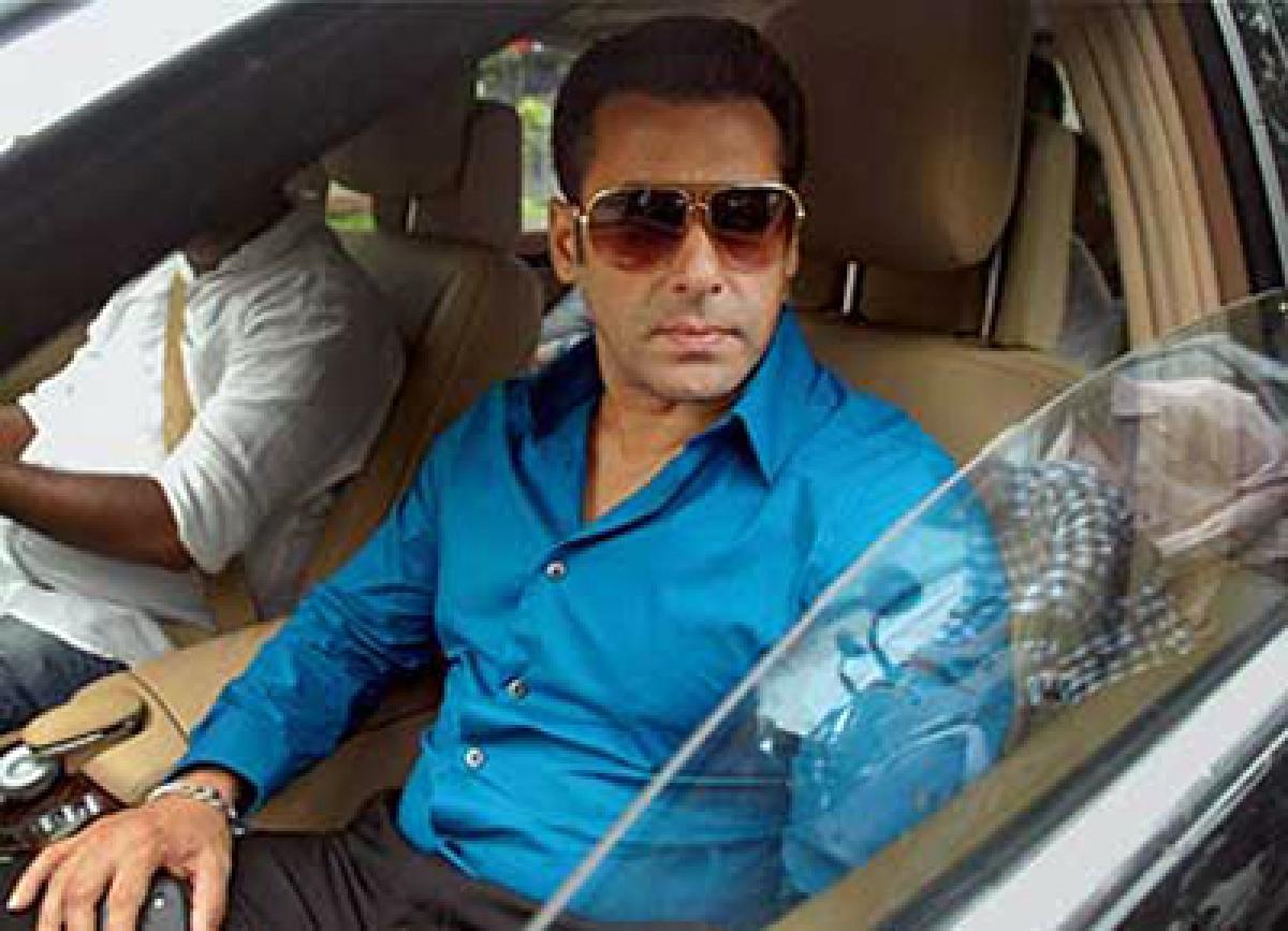 Shot in the Arm for Salman Khan