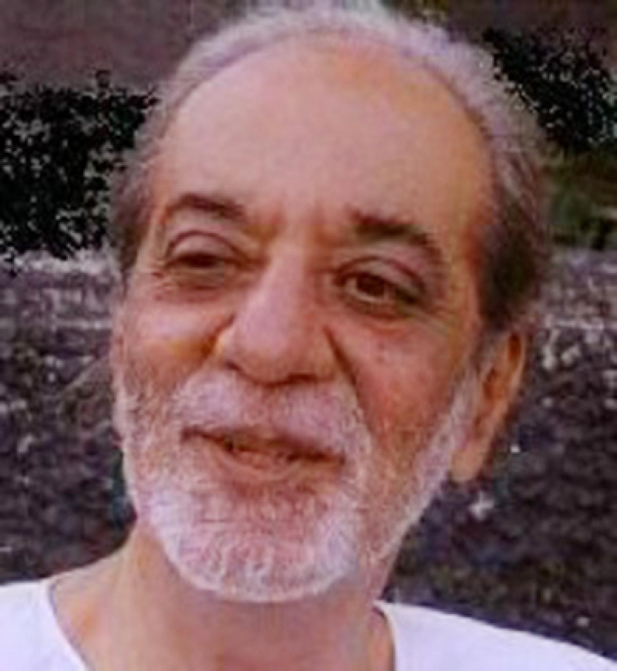 Poet Adil wins Sahitya Award