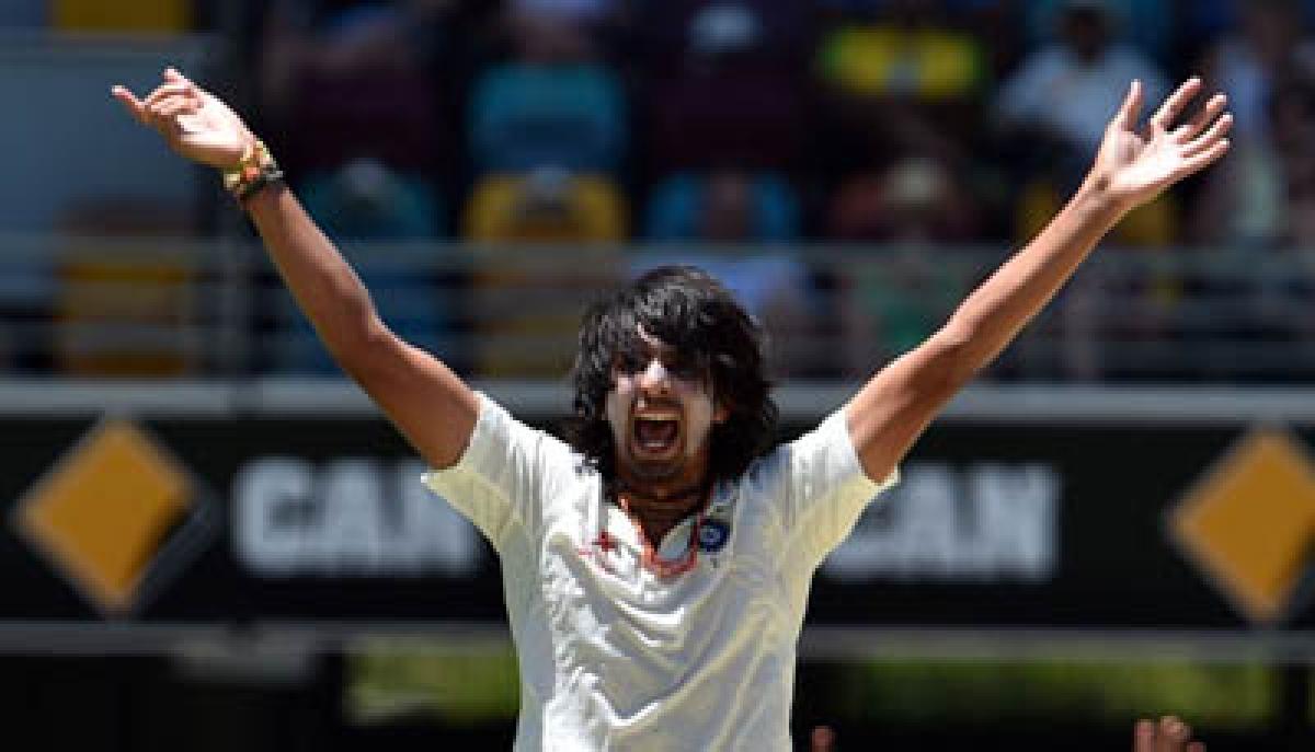 Ishant needs to step up, take more wickets: Ajit Agarkar