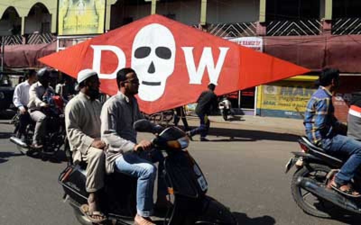 Bhopal gas tragedy victims seek additional compensation as COVID-19 pandemic reveals long-term effects of exposure