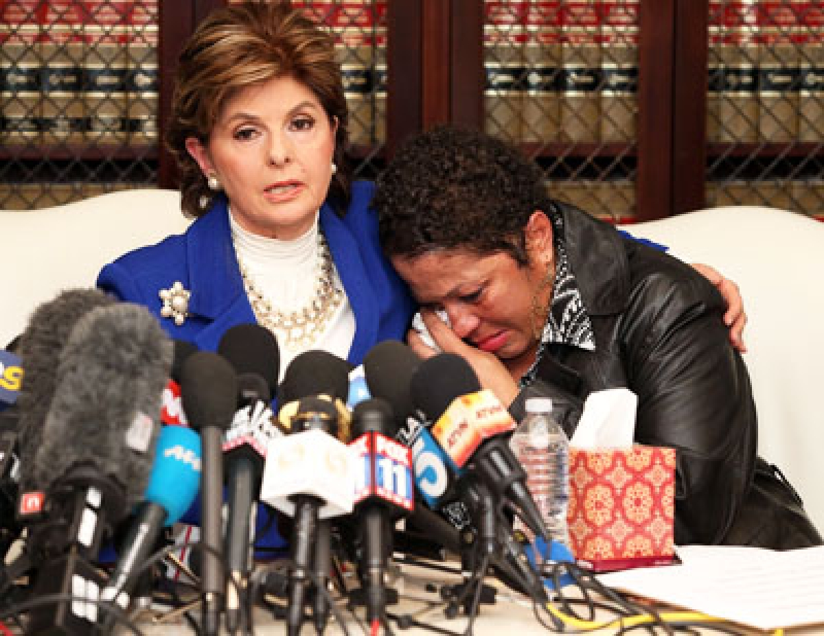 LAPD investigating alleged Bill Cosby sexual assault claim