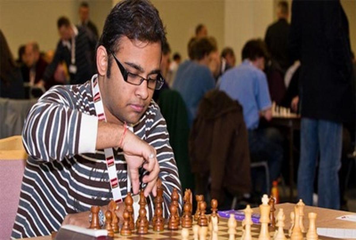 Chess: Abhijeet Gupta wins Commonwealth Championship