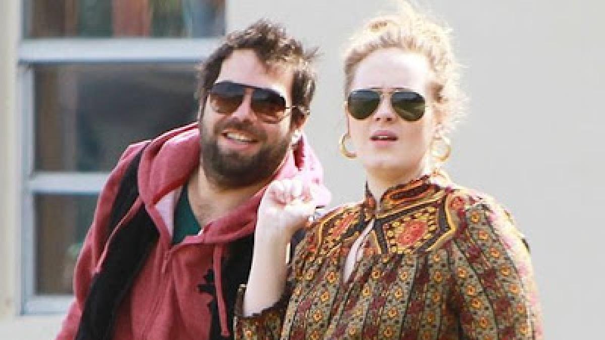 Singer Adele's $171 million divorce with Simon Konecki is a hush-hush affair; deets inside