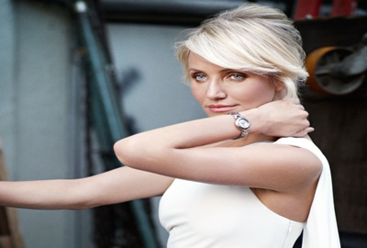 Cameron Diaz wanted more time to prepare for 'Annie'