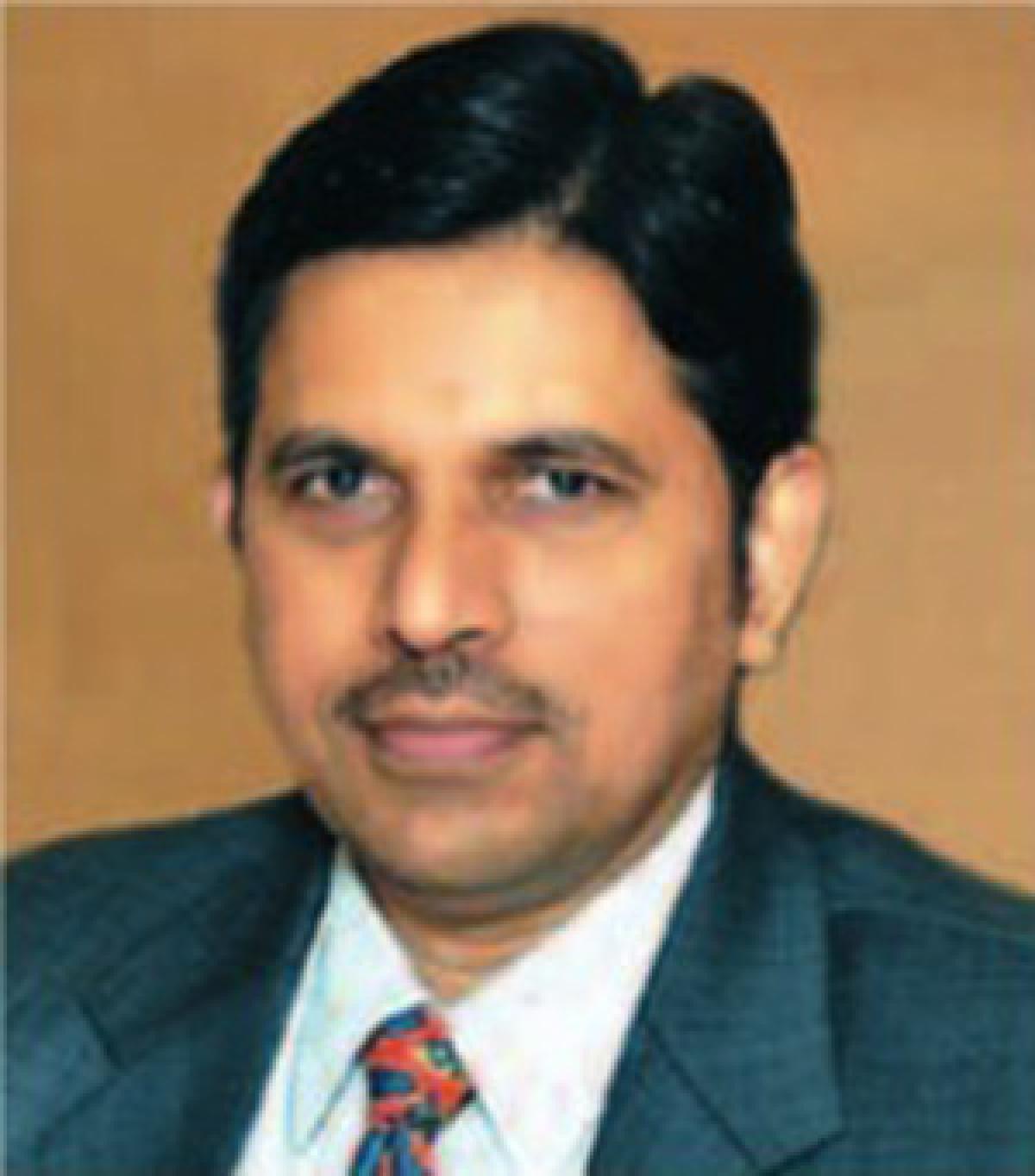 'Prepare students for jobs of tomorrow' -Dr Suhas Pednekar, Principal, R N Ruia College