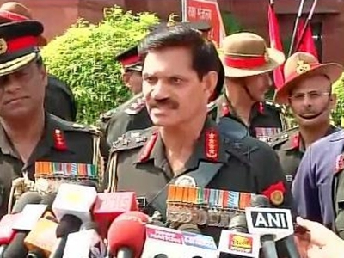 Army to intensify operations against NDFB: Gen Suhag