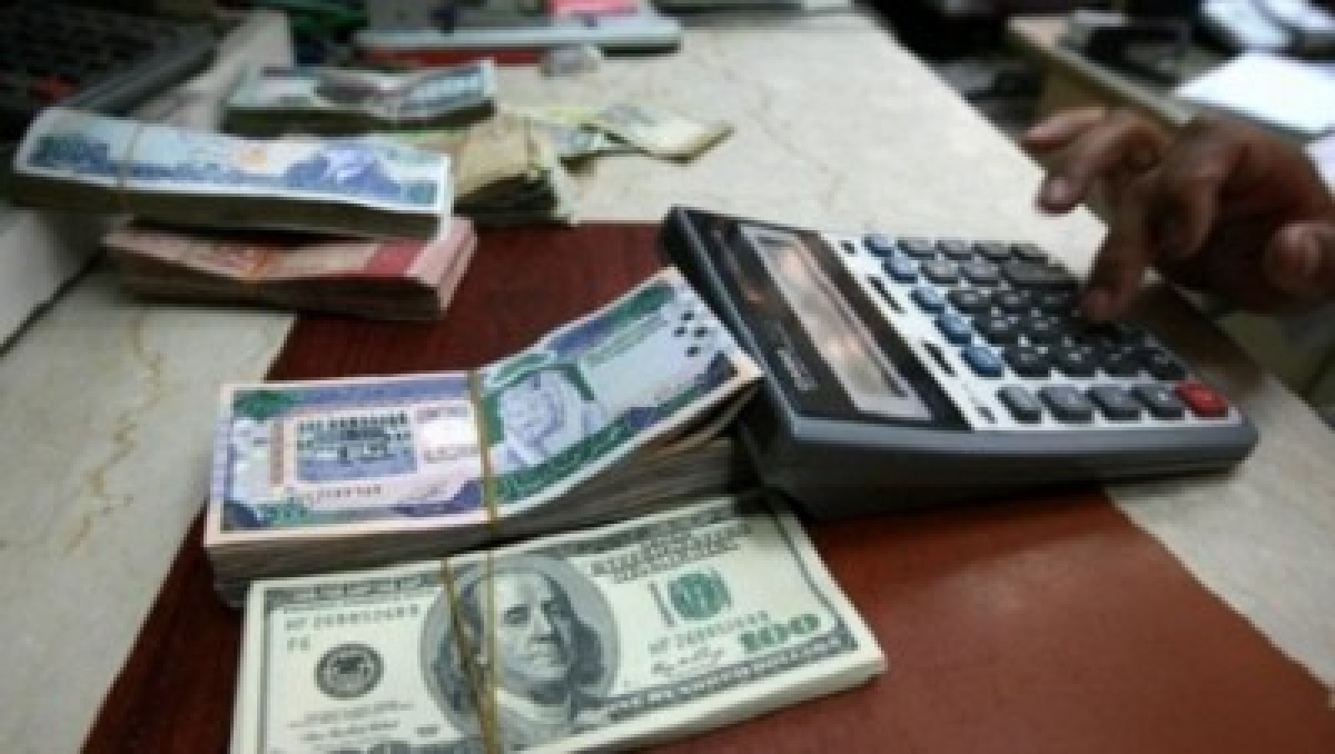 US asks India to limit forex intervention