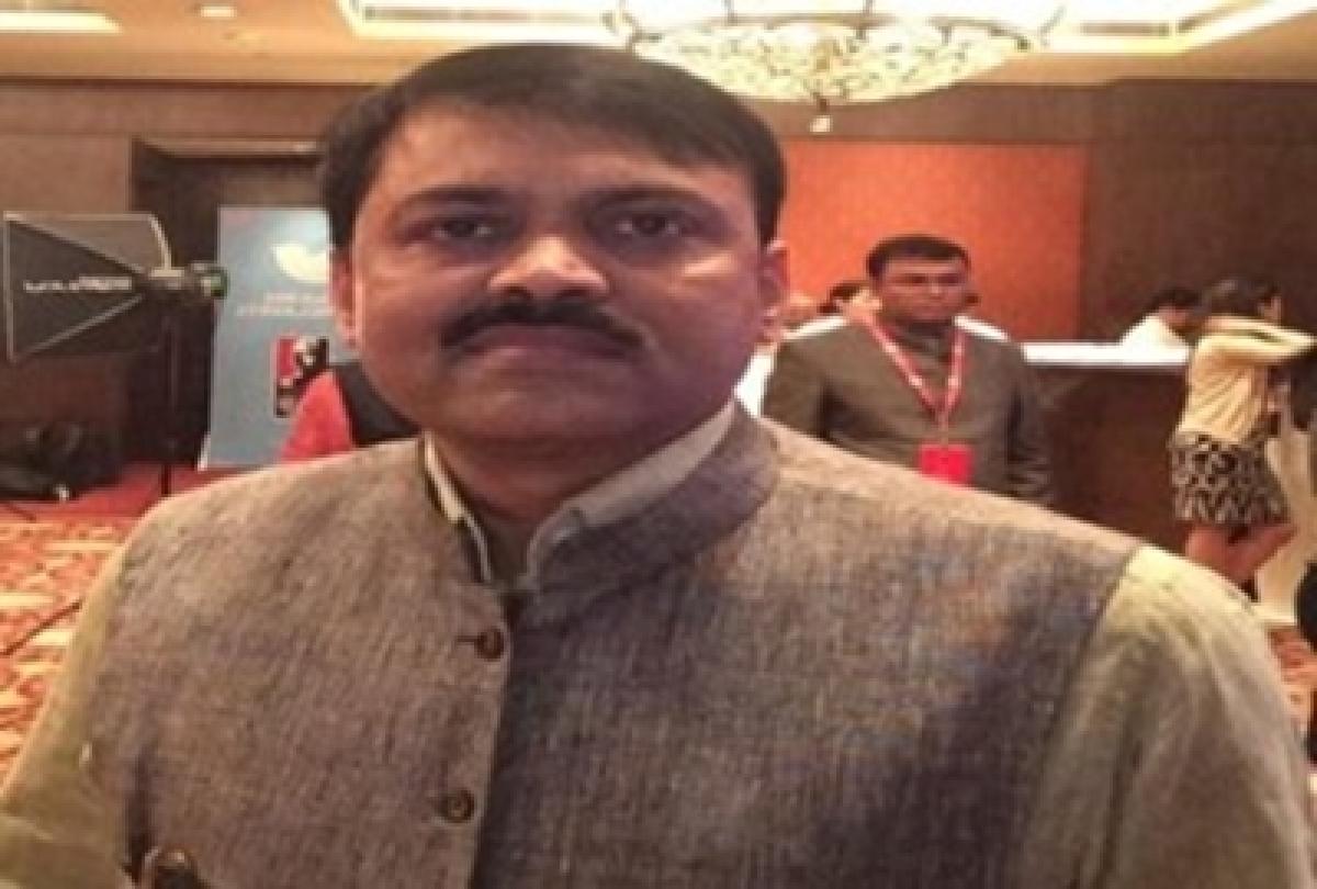 State govts. should take steps against drug menace rather than protesting: BJP