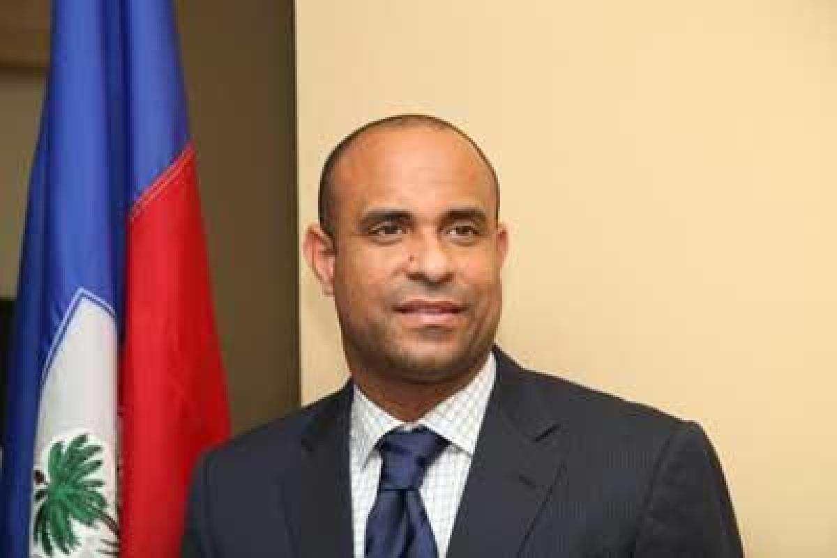 Haitian PM resigns amid political crisis